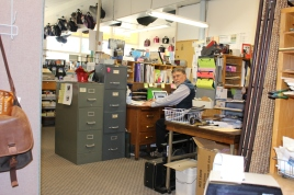 Behind the scenes at Pacific Winds