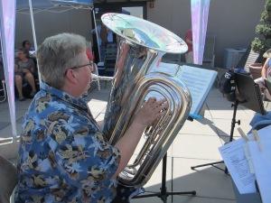 June MC Tuba Bell 140