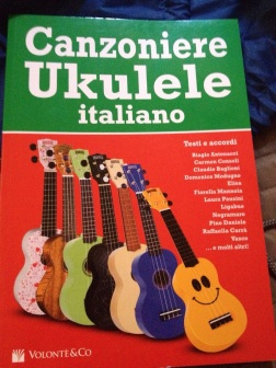 Italian 'Ukulele Songbook