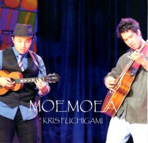 Kris Fuchigami Moemea