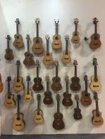 Cordoba 'Ukuleles selection of 'ukuleles and guitarleles